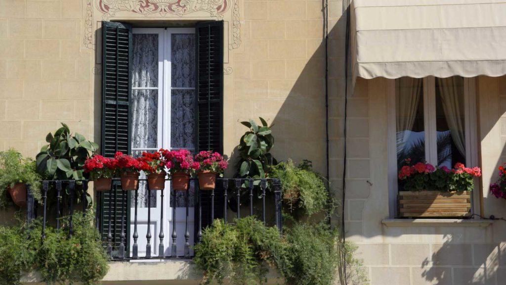 apartamentos mediterraneo sitges